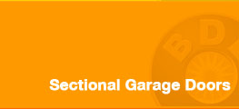 sectional garage doors lincoln